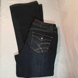 INC International Concepts Jeans - International Concept INC Denim Reg Fit Boot Leg